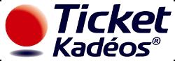 Le Ticket Kadéos est un chèque cadeau plaisir.   Fred4.com